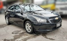 "Chevrolet Cruze LT 2012 TM, 4 PTS. A/A CD, R-16 ""REMATO""-1"