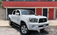 Toyota Tacoma 4x2-3