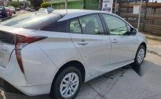 Toyota Prius Automatico Hybrid-4