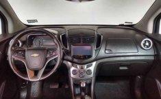 Chevrolet Trax 2016 5 pts. LTZ C-7