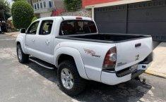 Toyota Tacoma 4x2-2