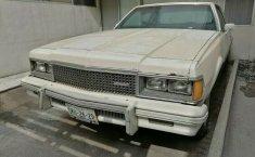 Vendo Chevrolet Caprice 1977-1