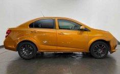 21001 - Chevrolet Sonic 2017 Con Garantía Mt-7