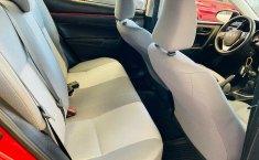 Toyota Corolla BASE STD 2017-5