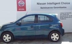 Nissan March Sense-2
