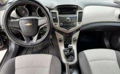 "Chevrolet Cruze LT 2012 TM, 4 PTS. A/A CD, R-16 ""REMATO""-0"