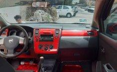 Nissan Tiida Vendo o cambio por pick up 4 cil-4