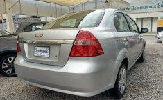 Chevrolet Aveo LT 2015, Estandar, Electrico,Usb, Alarma-4