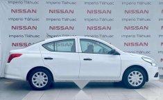 Nissan Versa drive estandar 2018-4