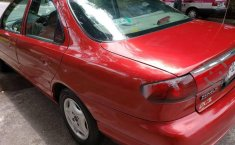 Ford Escort Impecable-4