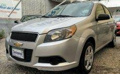 Chevrolet Aveo LT 2015, Estandar, Electrico,Usb, Alarma-3