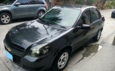 Economico Bonito Chevy 2011 Verificado-6