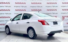 Nissan Versa drive estandar 2018-3