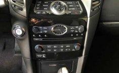 Infiniti QX70 2014 5p 3.7 SEDUCTION 4WD TA-2