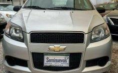 Chevrolet Aveo LT 2015, Estandar, Electrico,Usb, Alarma-2