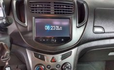 Chevrolet Trax 2016 5 pts. LTZ C-6