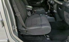 Jeep Wrangler Unlimited Sport 2012 3er. dueño RINES 18 originales LLANTAS SEMINUEVAS 4x4 IMPECABLE!!-3