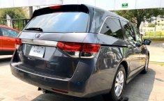 Honda Odyssey-2