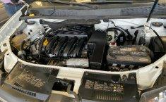 Renault Logan expression std 2015-2