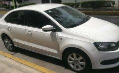 Excelente Volkswagen Vento diesel 2014, unico dueño trato directo-1