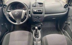 Nissan Versa drive estandar 2018-1
