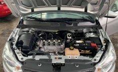 Chevrolet Aveo 1.6 Lt 2018 Manual Factura Original-1