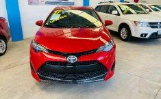 Toyota Corolla BASE STD 2017-3