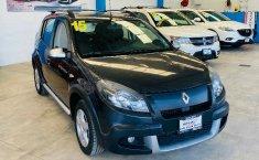 Renault Stepway Dynamique std 2015-2