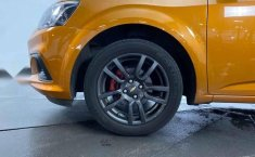 21001 - Chevrolet Sonic 2017 Con Garantía Mt-2