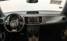 Volkswagen Beetle 2014 Con Garantía At-0