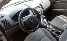 Nissan Sentra Emotion 2009-2
