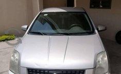 Nissan Sentra Emotion 2009-1