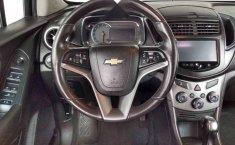 Chevrolet Trax 2016 5 pts. LTZ C-0