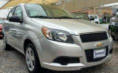 Chevrolet Aveo LT 2015, Estandar, Electrico,Usb, Alarma-0