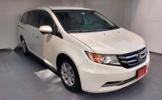 Honda Odyssey 2016 5p EX V6/3.5 Aut-1