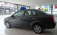 Chevrolet Aveo 2017-0