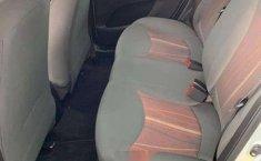 Chevrolet Aveo 1.6 Lt 2018 Manual Factura Original-0