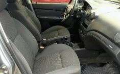 Chevrolet aveo elegance 2012, STD, ELECTRICO,AIRBAG,AIRE,FAROS,RINES,ALARMA-0