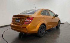21001 - Chevrolet Sonic 2017 Con Garantía Mt-1