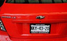 Chevrolet OPTRA LS T/A 2008-13