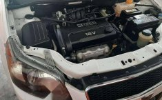 Chevrolet Aveo Factura original-4