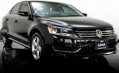 Volkswagen Passat 2015 Con Garantía At-19
