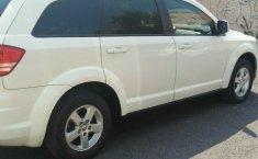 Dodge Journey SXT 2010-8