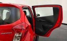 Chevrolet Spark 2019 Con Garantía Mt-19