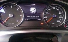 Volkswagen Touareg 3.0 tdi Tip 2013!! Piel,coco panorámico-14