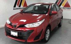 Toyota Yaris 2018 4p Sedán Core L4/1.5 Man-13