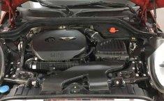 Mini Cooper S 2016 Con Garantía Mt-19