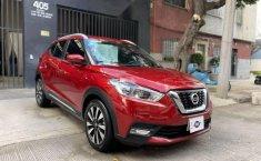 Nissan Kicks 2017-19