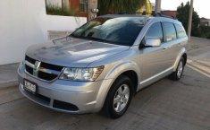 Dodge Journey SXT 2010-11