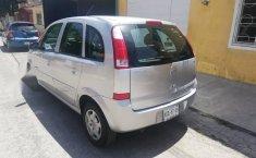 Chevrolet Meriva 2005-10